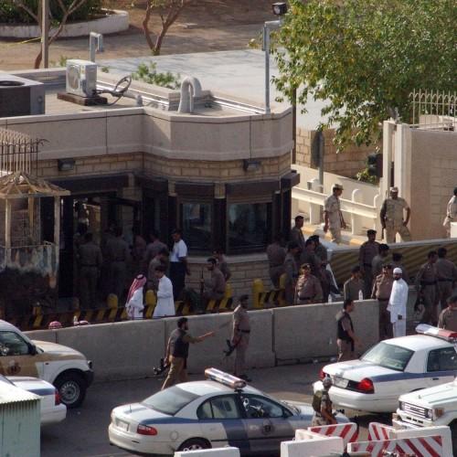 خبر فوری: حمله تروریستی در جده عربستان به دیپلمات های اروپایی