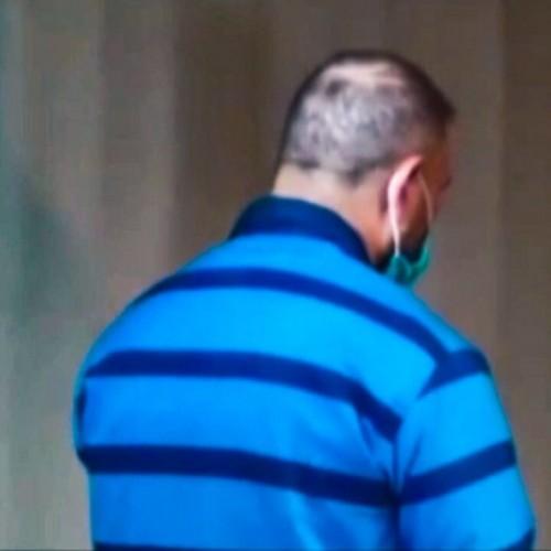(فیلم) دستگیری شرور شهرستان پردیس با ۳ قبضه اسلحه گرم