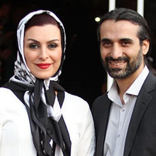 (فیلم) گلایه عجیب شوهر ماه چهره خلیلی از بازیگران ایرانی