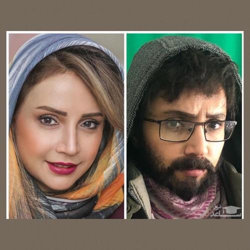 فیلم جالب از تغییر جنسیت بازیگران معروف ایرانی