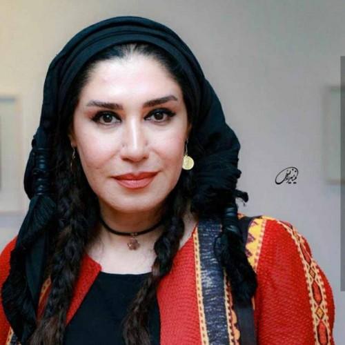 فیلم خوانندگی زیبای نسیم ادبی بازیگر معروف ایرانی