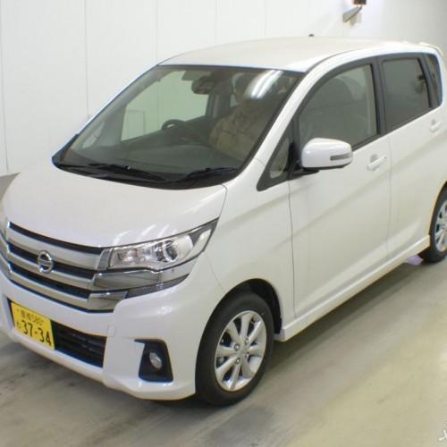 (فیلم) خرید و تحویل خودرو در ژاپن، با چیزی شبیه عابربانک!