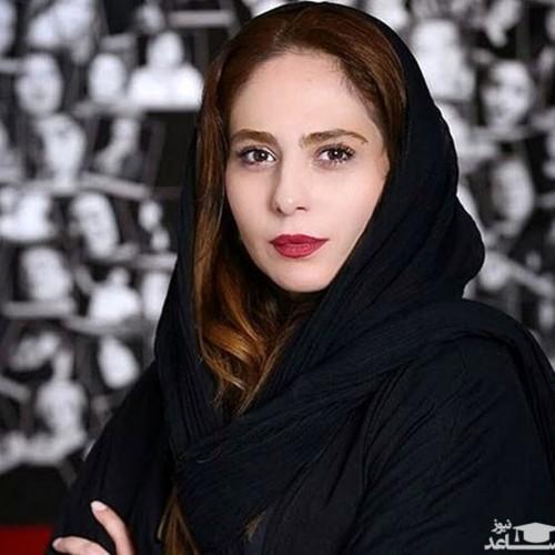 (فیلم) ماجرای کتک کاری «پرویز پرستویی» با همسر «رعنا آزادی ور»