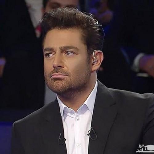 (فیلم) موهای محمدرضا گلزار بازیگر معروف مرد جنجالی شد