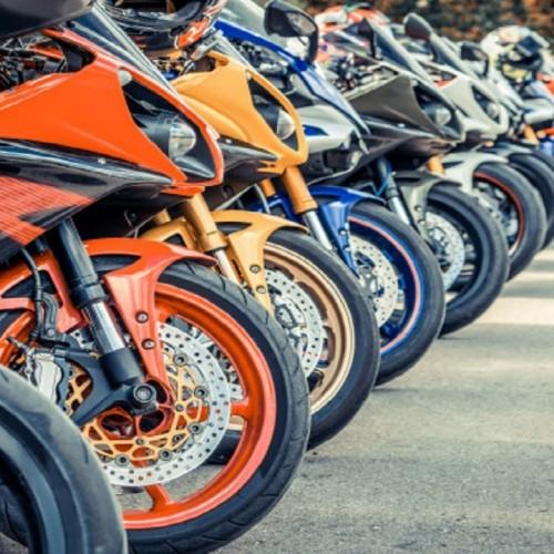(فیلم) موتورسیکلت پر قدرتی که در کیف جا میشود!