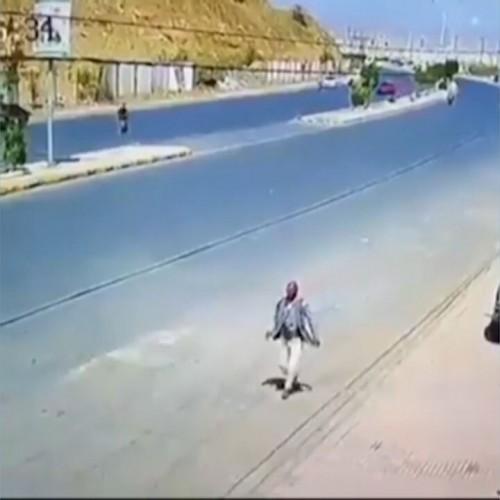 (فیلم) نجاتهای معجزه آسا در حوادث رانندگی