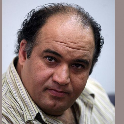 (فیلم) پویش جالبی که نادر سلیمانی بازیگر محبوب به راه انداخت