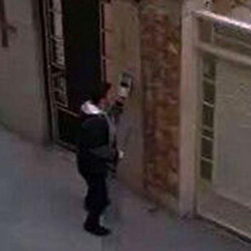 (فیلم) سرقت باورنکردنی در یکی از خیابانهای خلوت تهران