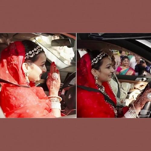 (فیلم) تابوشکنی عروس جسور در هند
