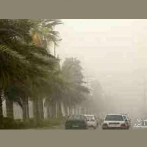 (فیلم) وقوع طوفان آخرالزمانی در سیستان و بلوچستان