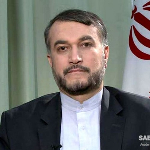 FM: Iran to Continue Supporting Palestinian Cause