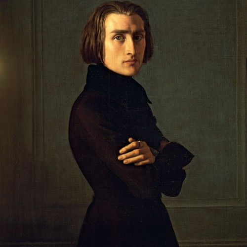 Franz Liszt: Youth and Early Training