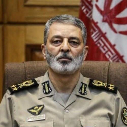 فرمانده کل ارتش: در نوروز و هر روز، جان را تضمین امنیت ایران خواهیم کرد