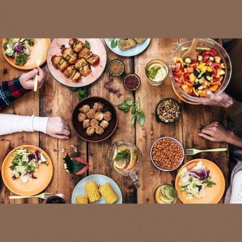 غذاهای مفید برای بدن چه غذاهایی هستند؟
