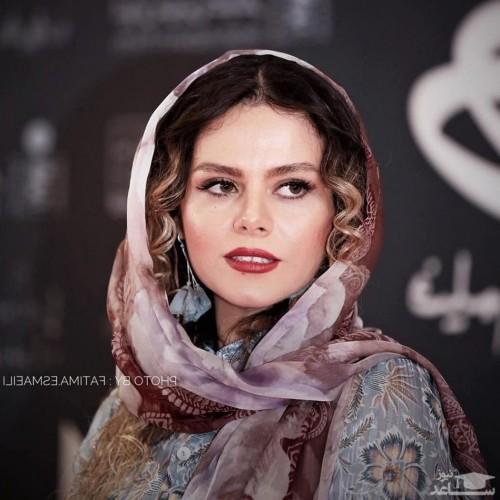 غزال نظر بر سر مزار علی انصاریان