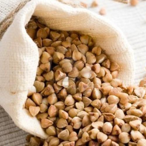 آیا میدانستید گندم سیاه گیاهی سرشار از مواد مغذی است؟