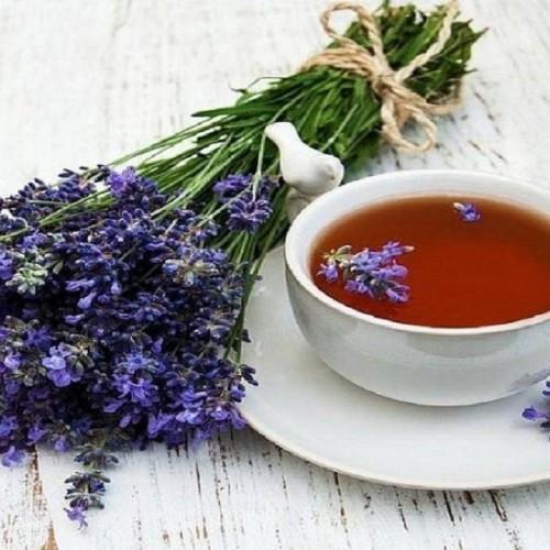 گل گاوزبان برای آرامش اعصاب در طب سنتی
