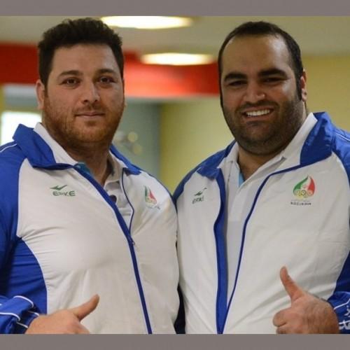 حسرت بهداد سلیمی در پی حذف وزنه بردار ایرانی از المپیک