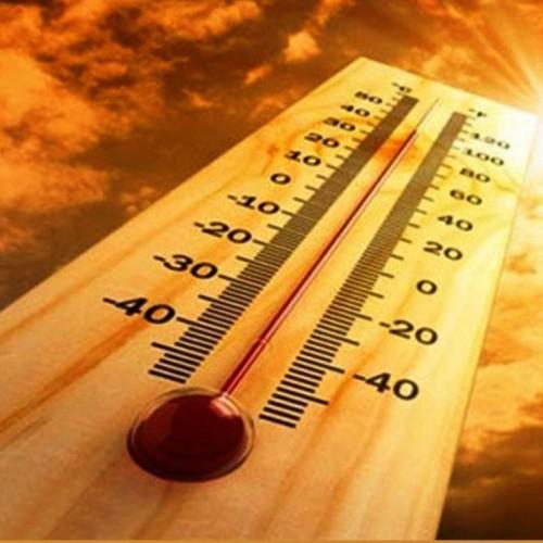 هوای اهواز به ۴۶ درجه میرسد