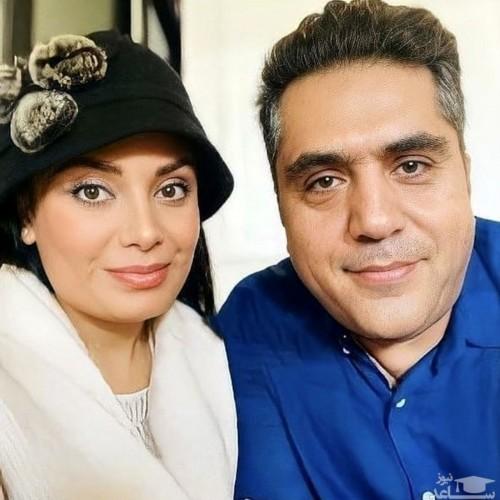 هفت سین شیک و جذاب صبا راد پس از بازگشتش به ایران!