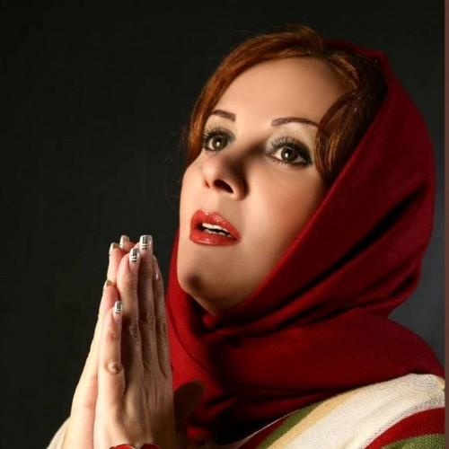 حجاب زیبای شیوا خسرومهر
