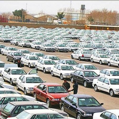هجوم دلالان برای ثبتنام پیشفروش خودرو