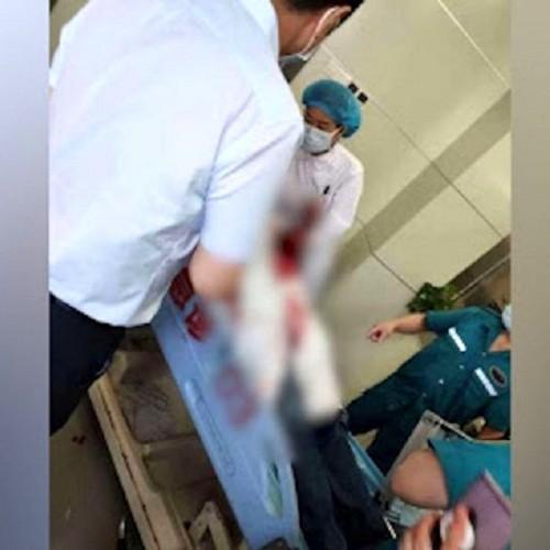 حمله وحشیانه به منشی و چشم پزشک یاسوجی