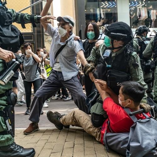 قوانین امنیتی جدید هنگ کنگ باعث تشدید دغدغه های هنرمندان این کشور شد
