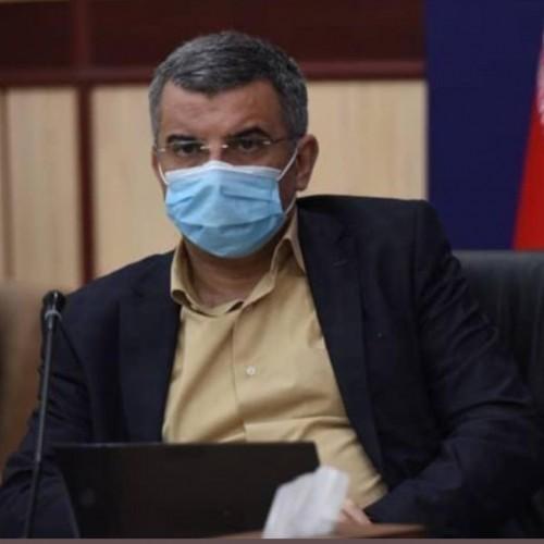 حریرچی: واکسن ایرانی کرونا تا بهار ۱۴۰۰ در دسترس مردم