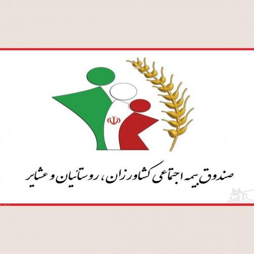 ۱۳ هزار خانوار روستایی از خدمات صندوق بیمه بهرهمند شدند