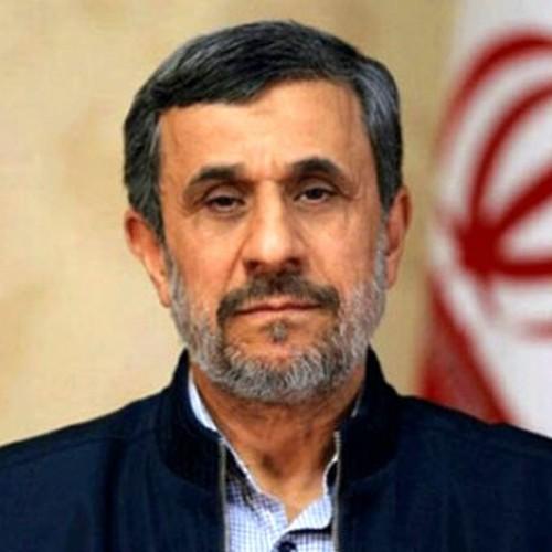 حضور جنجالی احمدینژاد در جلسه مجمع تشخیص