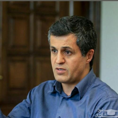 یادداشت تکاندهنده یاسر هاشمی در حمایت از عبدالناصر همتی