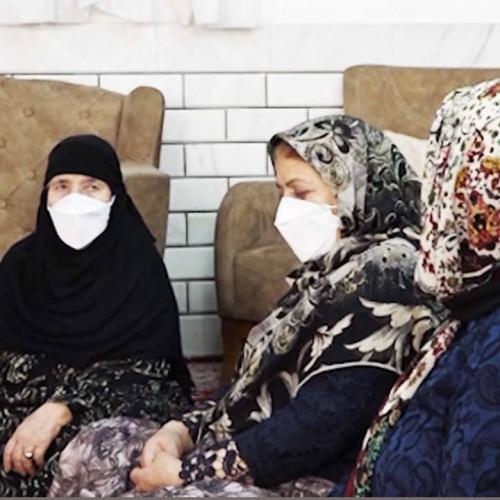 (فیلم) یک خانواده ایرانی با سه مادربزرگ!