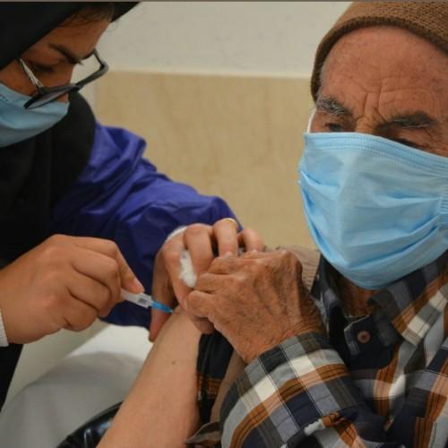 یک میلیون و ۳۴۸ هزار دوز واکسن در شبانه روز گذشته تزریق شد