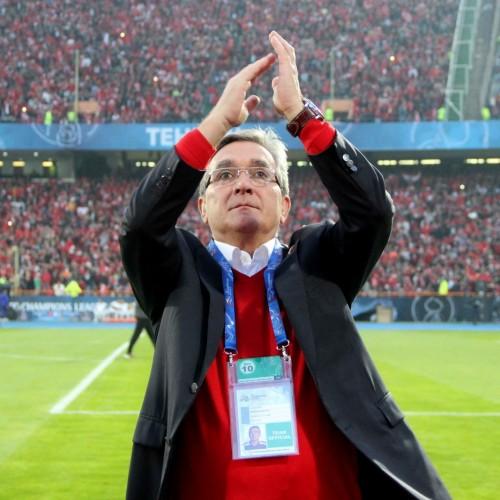 یک شایعه غیرمنتطره درباره نیمکت تیم ملی فوتبال