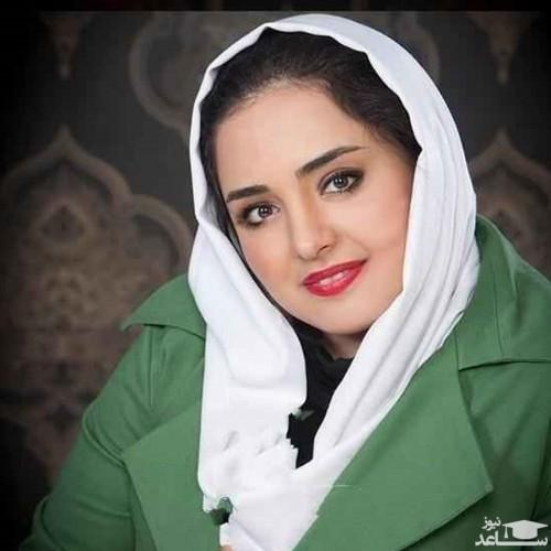 یک شب رویایی برای نرگس محمدی