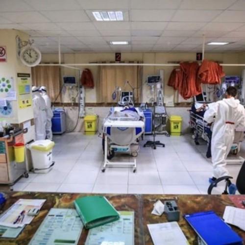 یکسوم فوتیهای خوزستان کمتر از یک روز در بیمارستاناند / چیزی به نام سرماخوردگی وجود ندارد