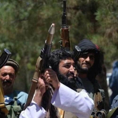 اینکه طالبان رهبر خود را امیرالمومنین کل جهان می دانند یعنی چه؟