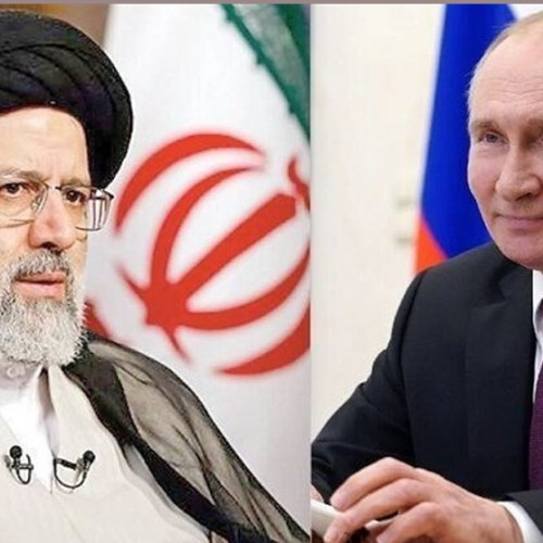 Iran Determined to Finalize Comprehensive Cooperation Deal with Russia: President