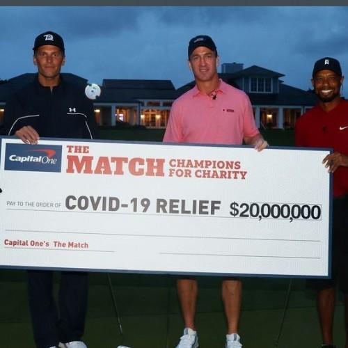 جایزه ۲۰ میلیون دلاری برای مبارزه با کرونا