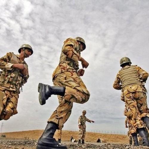 جذب سربازان امریه در دستگاههای دولتی از دیپلم تا دکتری اعلام شد