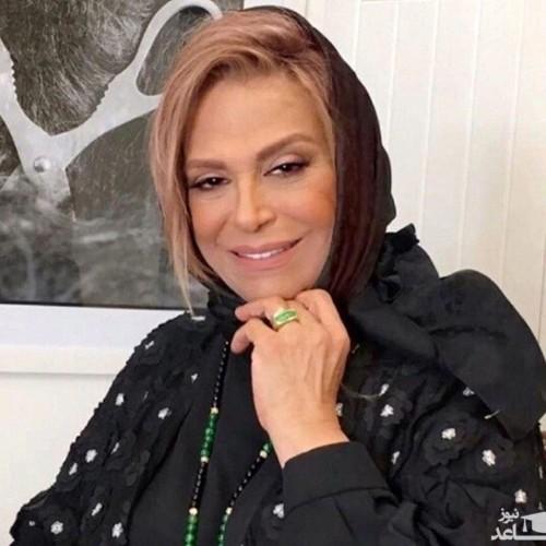 ژست نامتعارف گوهر خیراندیش و سارینا فرهادی در جشنواره کن