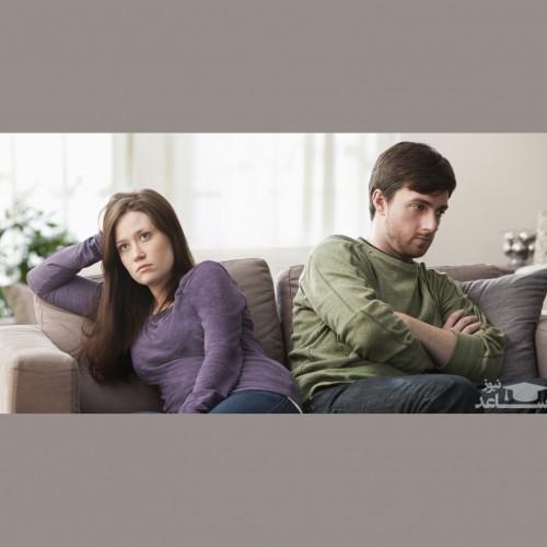 جملاتی که زنان نمیدانند ولی برای مردان آزار دهنده است
