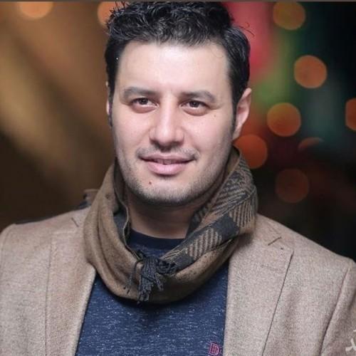 «جواد عزتی» و انتشار یک عکس کاملا متفاوت