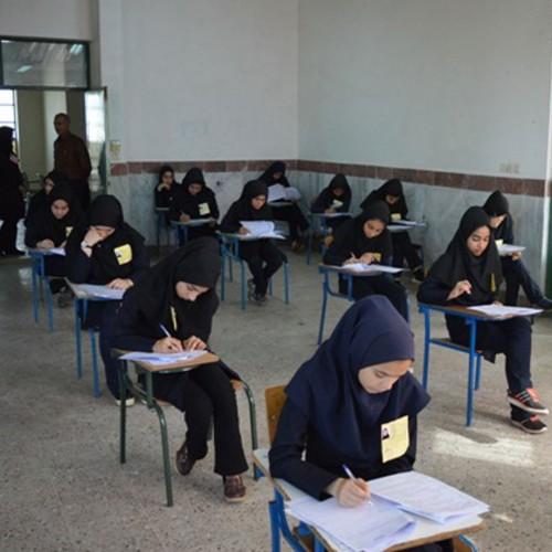 جزئیات امتحانات دانشآموزان؛ از ابتدایی تا دبیرستان