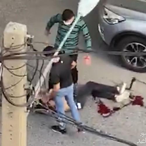 جزئیات تیراندازی خونین ۲ پسر در سعادت آباد
