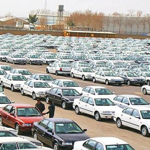کاهش ۳۵ درصدی قیمت خودرو در بازار