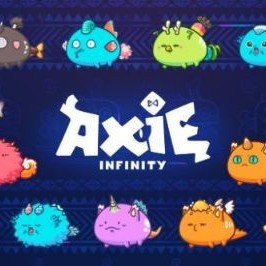 کسب ارز دیجیتال با بازی Axie Infinity