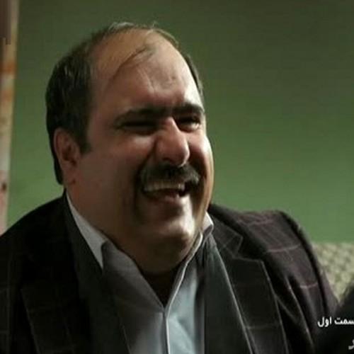 کاظم نوربخش بازیگر نقش سلمان در نون خ 3 در برنامه خندوانه