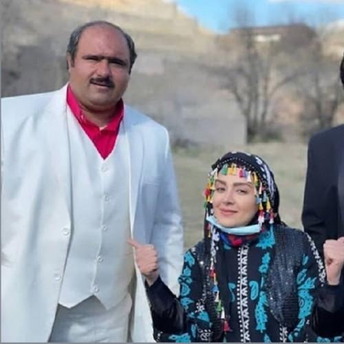 خانه لاکچری کاظم نوربخش بازیگر نقش سلمان در سریال نون خ 3